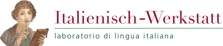 Italienisch-Werkstatt Transparent Header Logo