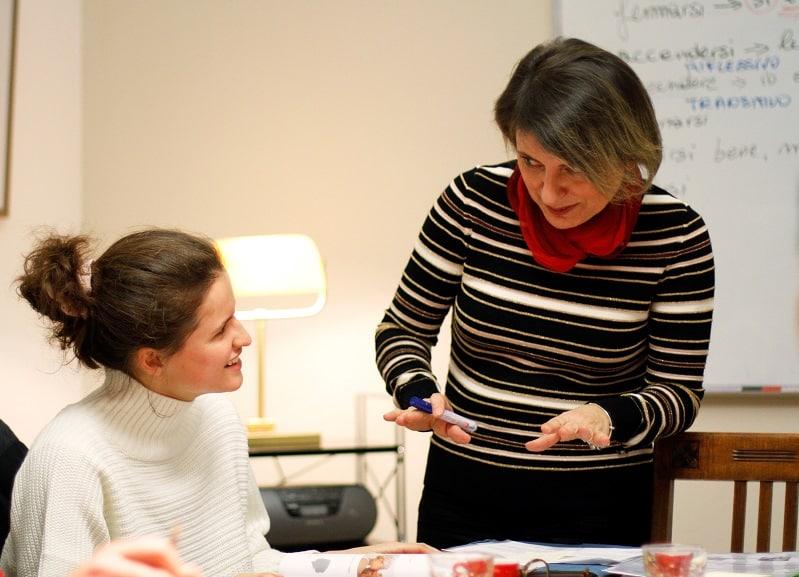 Italienisch Einzelunterricht in Berlin