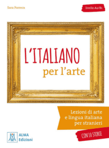 Arte e lingua italiana